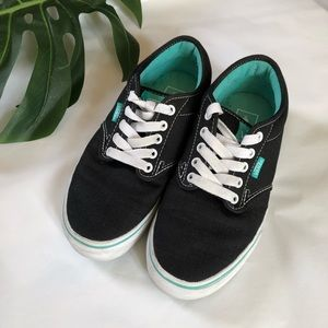 Vans super Cush shoes